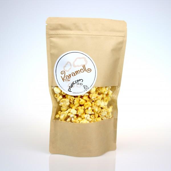 Karamell Popcorn 60g