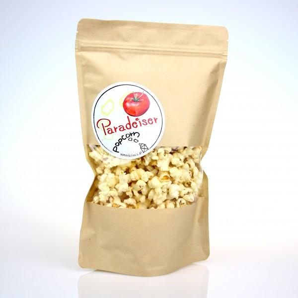 Paradeiser Popcorn