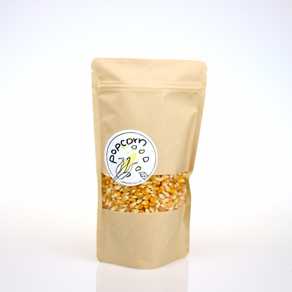 Popcornmais 500g