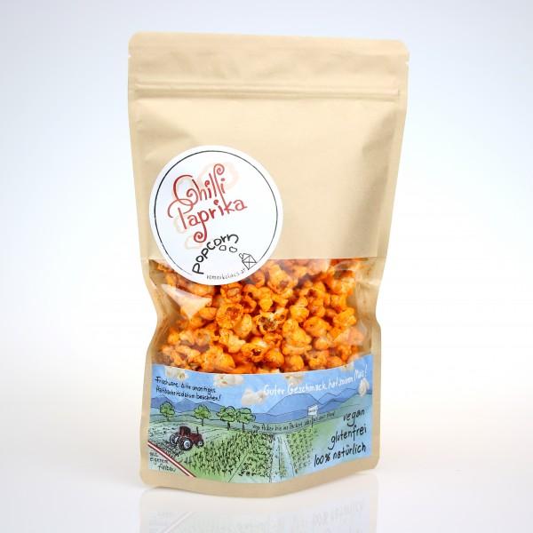 Chilli Paprika Popcorn